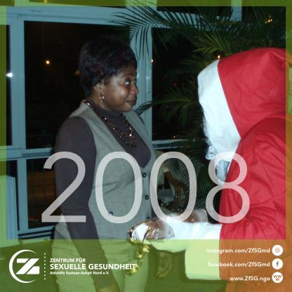 Chronik - 2008